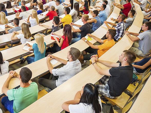 Titelbild: Forschungsstelle für Bildungsökonomie